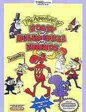 ADVENTURES OF ROCKY AND BULLWINKLE AND FRIENDS топ игры сега онлайн и денди играть