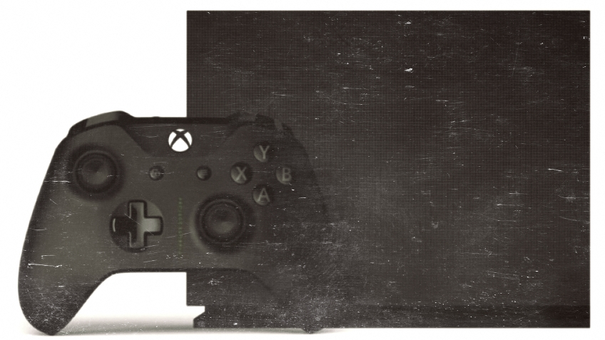 Microsoft анонсировала Xbox One X Project Scorpio Edition